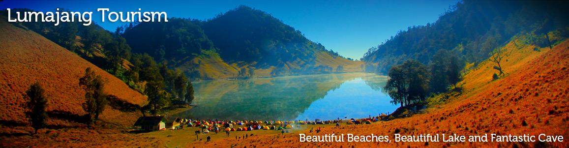 Gunung Semeru Merupakan Gunung Berapi Tertinggi Di Pulau Jawa