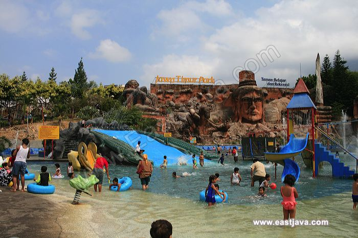 Jatim Park Photo Gallery