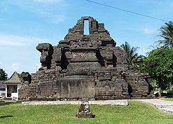 Jago Temple