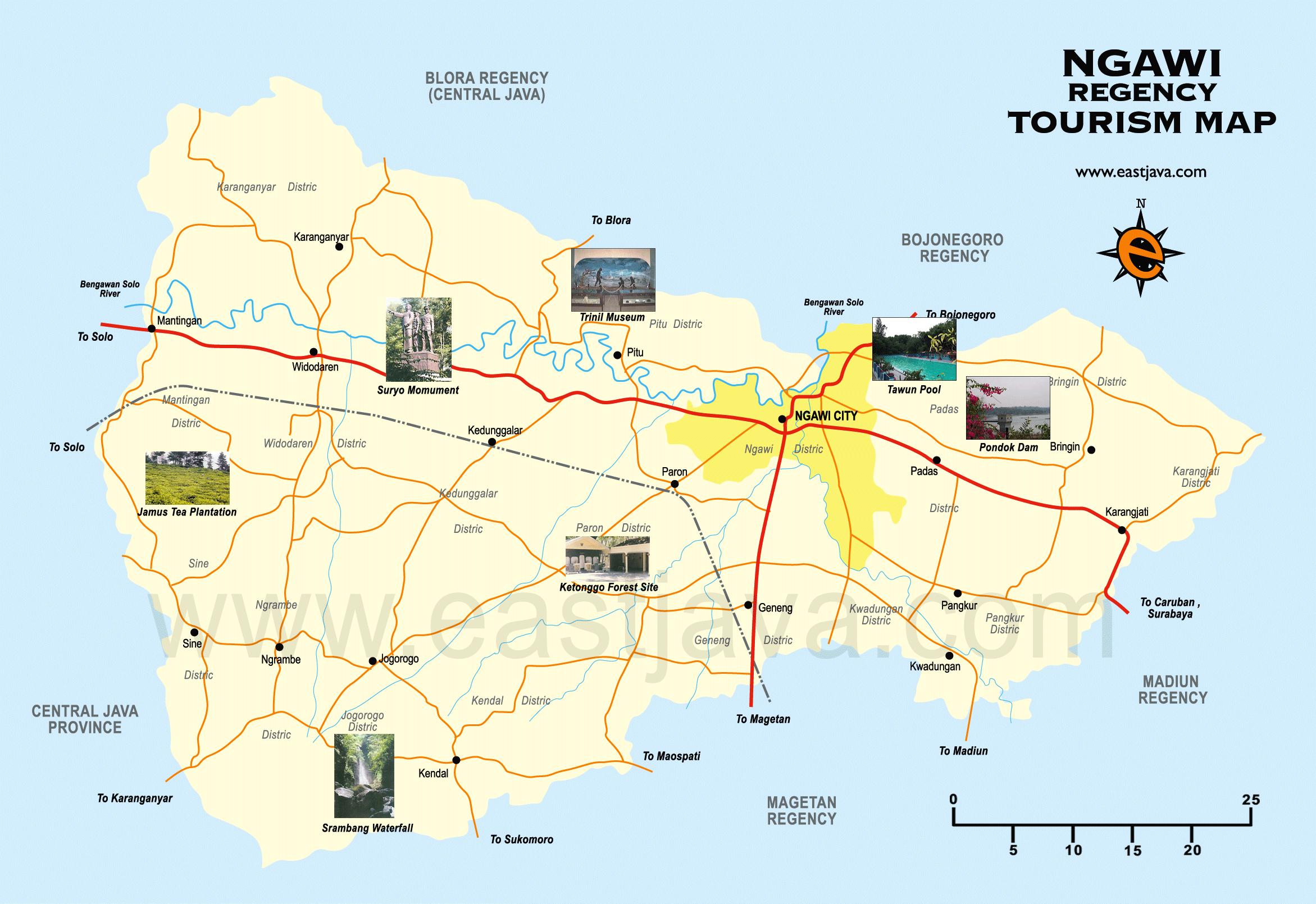 Image Result For Berita Ngawi Jawa Timur