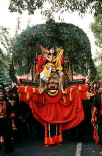 Reog ponorogo the main identity of ponorogo regency east java culture attraction tour thecheapjerseys Gallery