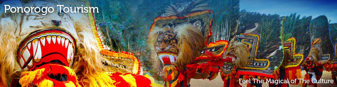 Reog ponorogo the main identity of ponorogo regency east java first slide altavistaventures Gallery