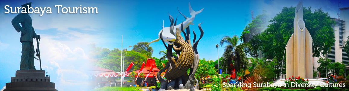 travel to surabaya visit 50 interesting places in surabaya city
